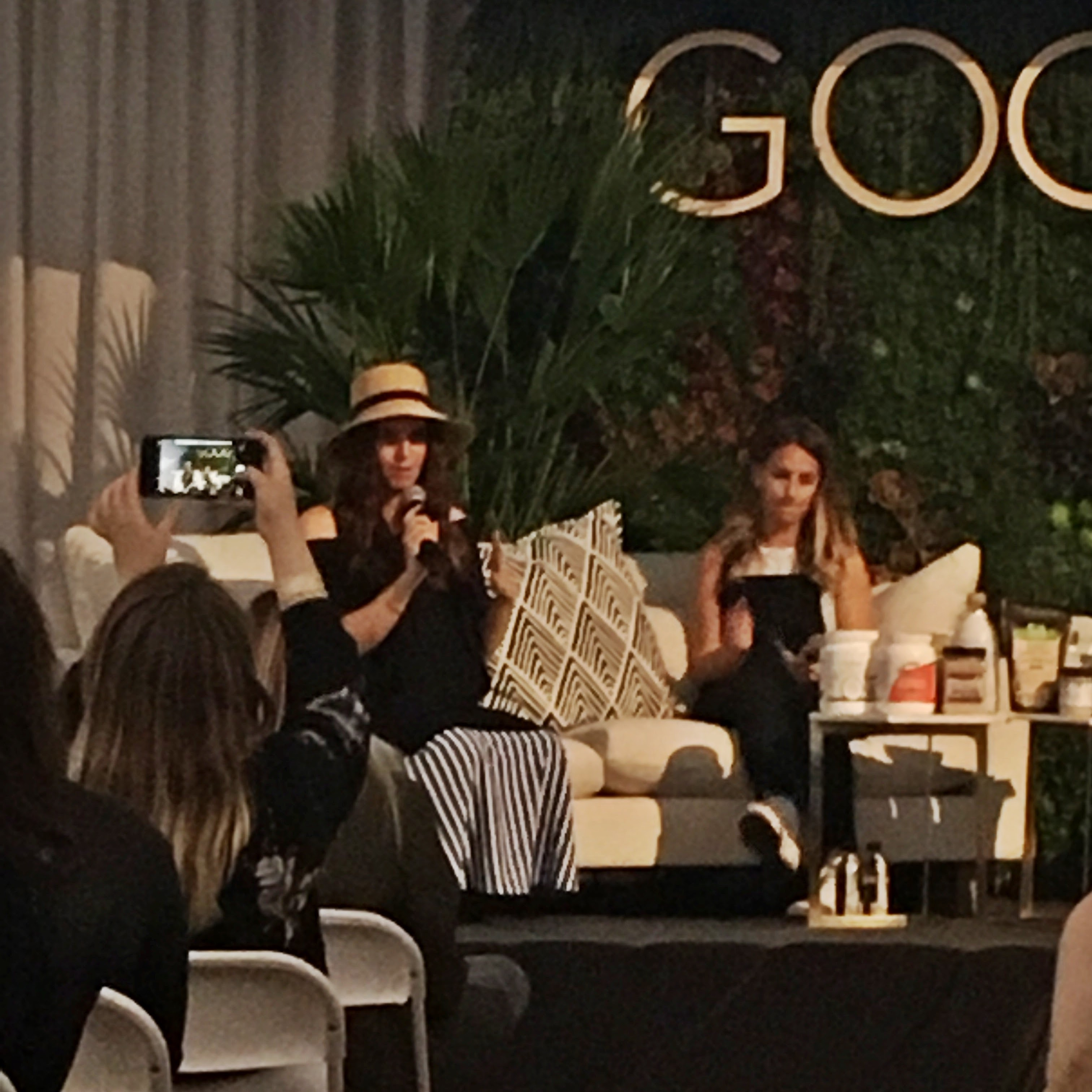My Experience at The Goodfest Wellness Festival in Philly