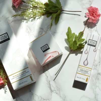 Erno Laszlo Hydra-Therapy Skincare Line Will Save Your Dry Skin