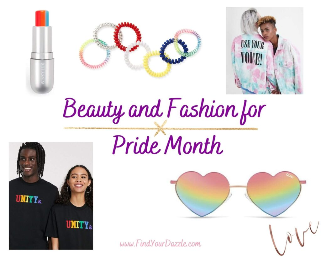 PrideFashionandBeauty