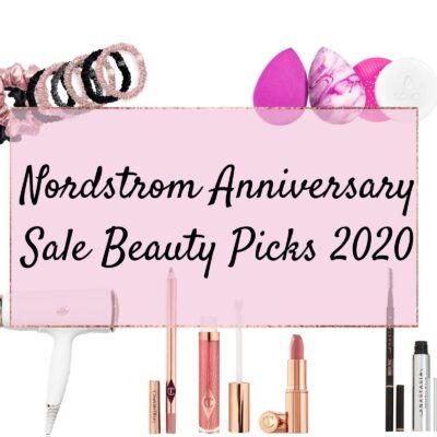 2020 Nordstrom Anniversary Sale | Beauty