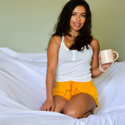 My Morning Routine: How I Start the Day in a Positive and Productive Way