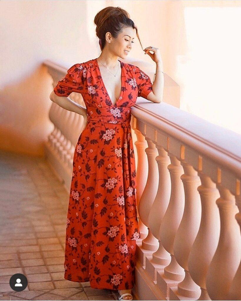 petite fashionblogger