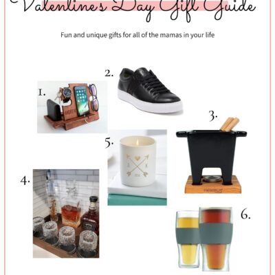 Valentine's Day Gift Guide for Him and Her